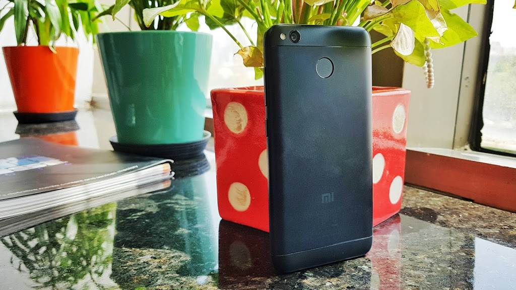 Enable Face Unlock on Redmi 4