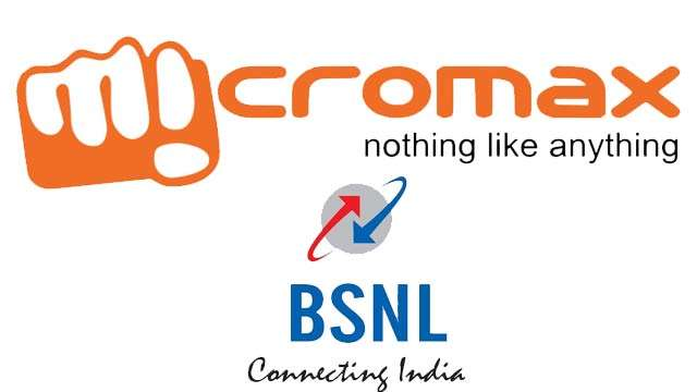 BSNL Bharat 1