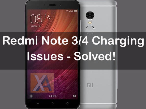 redmi note 3