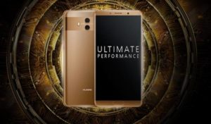 Huawei Mate 10 price in India