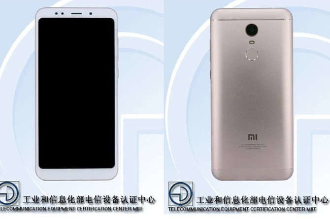 Xiaomi Upcoming Mobile or SmartPhone Leaked , will not be Redmi Note 5 Redmi Note 5 Leaks Price , Specifications and Features launch date in india