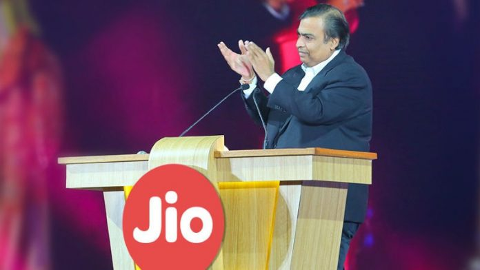 Reliance Jio Rs. 499 Plan Launched , offers 91 GB 4G High-Speed Data