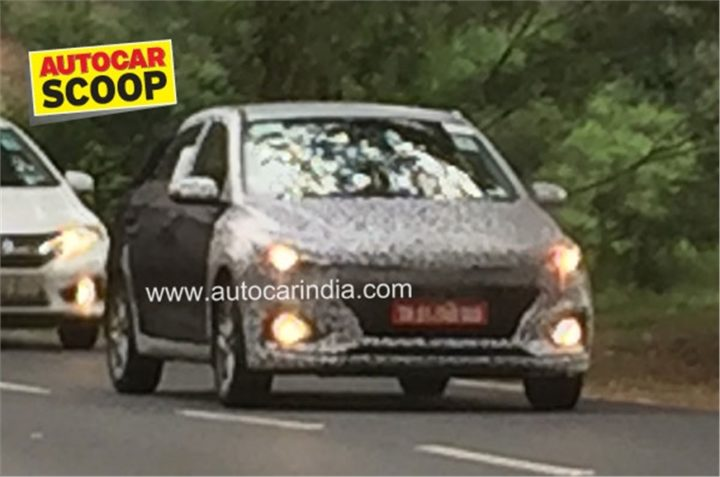 Hyundai Elite i20 Facelift 2018 Spied Testing , India Price , Launch Date , Specifications and features Vs Maruti Suzuki Baleno