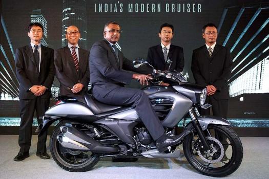 Suzuki Intruder 150 : India Launch Date Price Features vs Bajaj Avenger