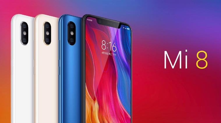 Mi 8 Expected India Launch Date , Specifications and Features , Price