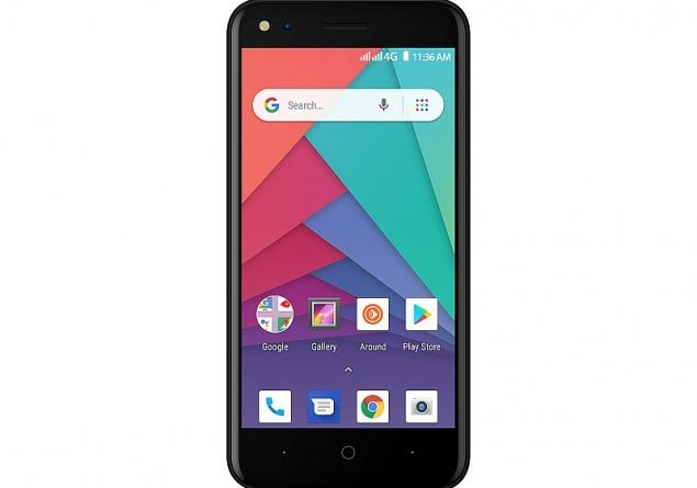 Micromax Bharat Go price specifications and features