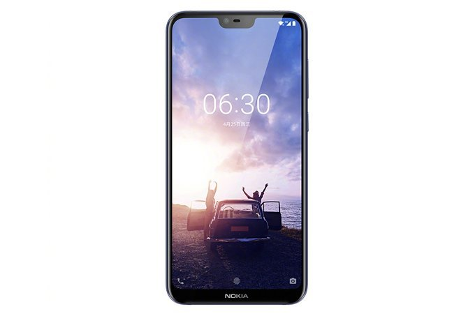 Nokia 6.1 Plus India Launch confirmed , release date | price | specs and features