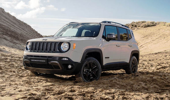 Jeep Renegade Price and Alternatives