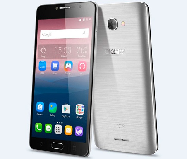 How to root Alcatel Pop 4 without Pc and Install TWRP -MyGadgetReviewer