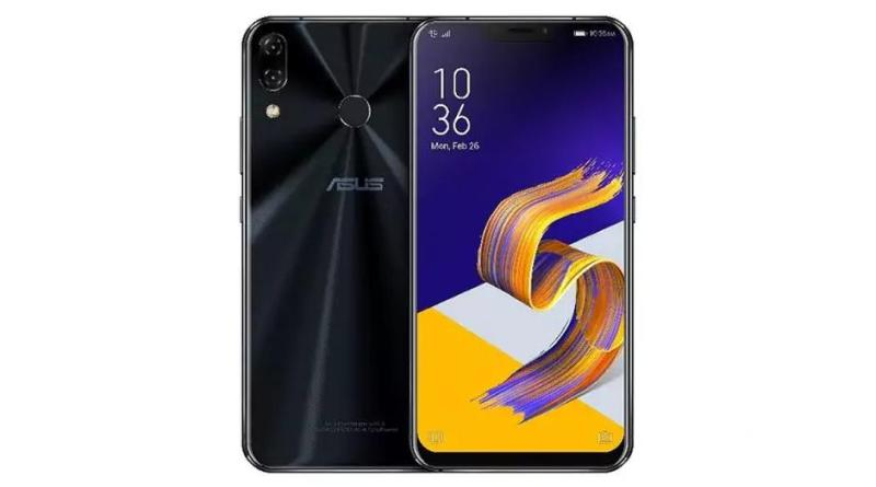 Asus Zenfone 5Z Launched in India price specs features offers wit Qualcomm Snapdragon 845 processor cheapest phone vs oneplus 6 specification review
