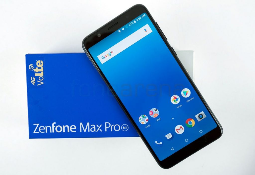asus zenfone max pro m1 gaming smartphone and mobiles in india july 2018