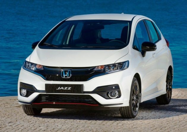Honda Jazz Facelift India Launch Date , Price , Mileage and Images