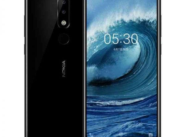 Best smartphone under 10000 with Dual Camera and Notch Display