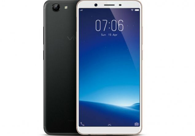 how to root vivo y71 without pc and install twrp recovery