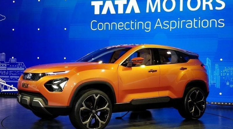 Tata Harrier launch date in India price engine upcoming suv by Tata motors images creta and jeep compass rival tata harrier h5x features release date