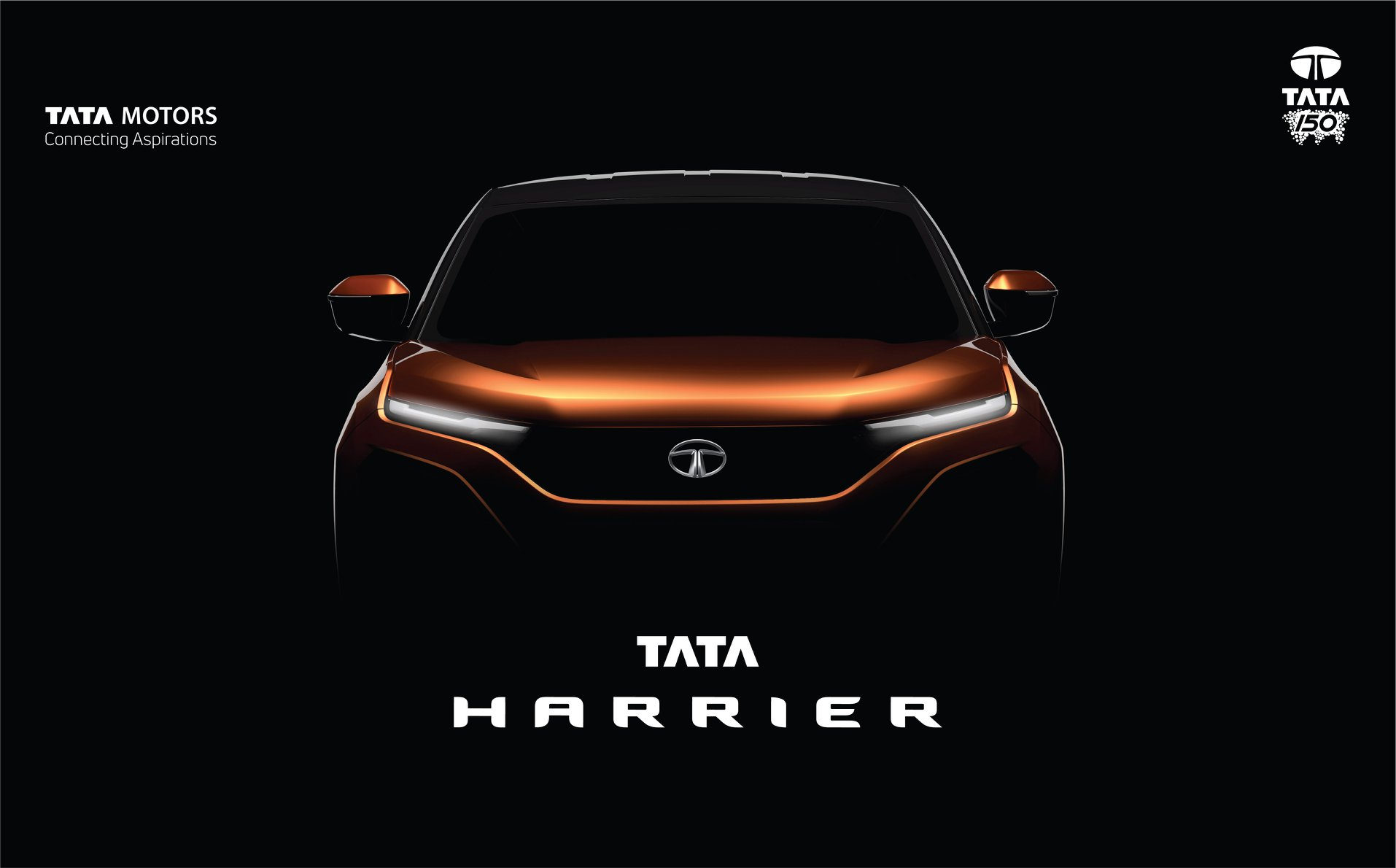 Tata Harrier : H5X Upcoming SUV , Price in India , Launch Date , News