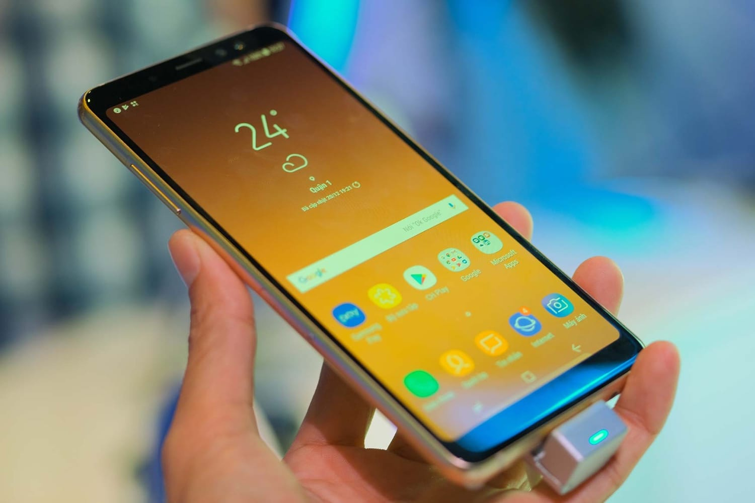 Samsung Galaxy A8 star launched in India with snapdragon 660 processor full specifications and features of galaxy a8 price in india specs vs oneplus 6 latest a8