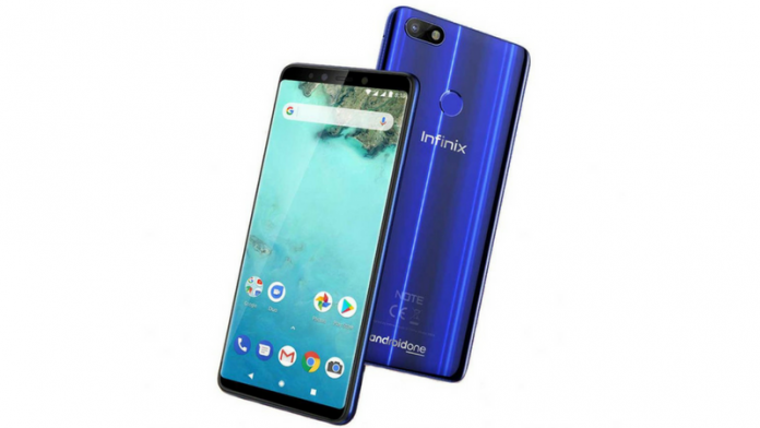 how to root infinix note 5 install twrp and unlock bootloader