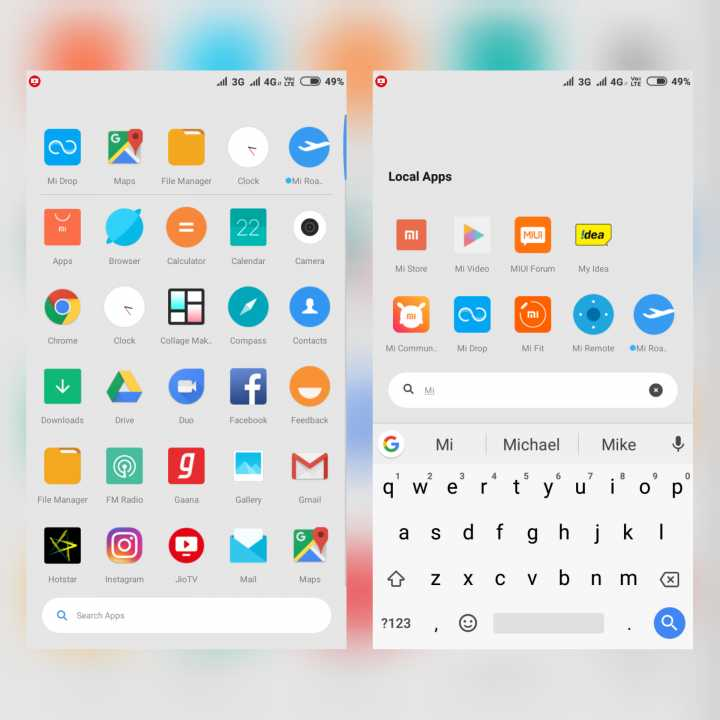 How to Download Poco Launcher in Any Xiaomi Redmi MIUI Device