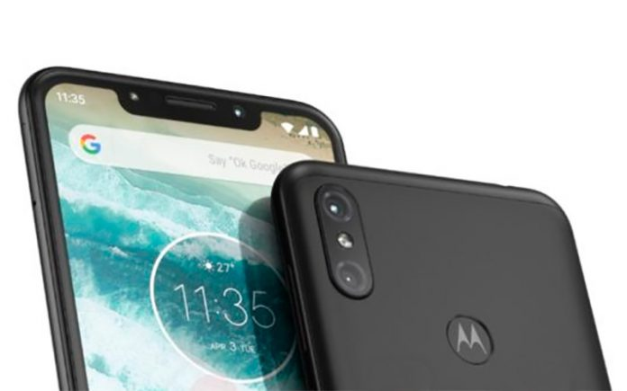 motorola one power launched in india price specs features
