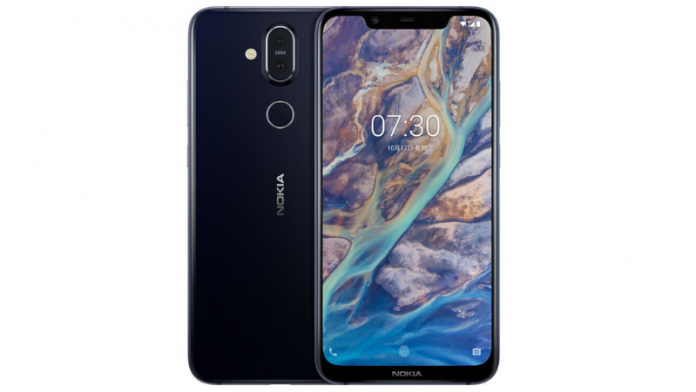nokia 8.1 price in india specs , specifications and features