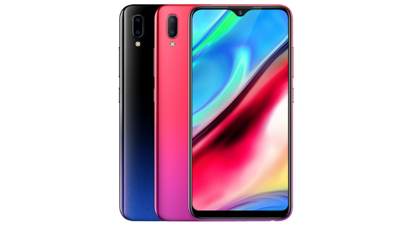 vivo announded y93 with sd 493 india launch date