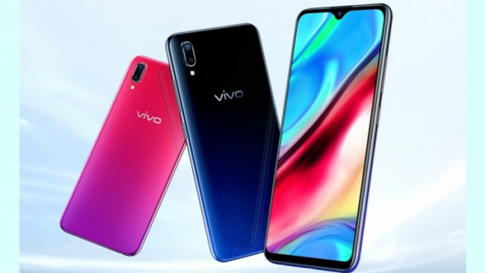 vivo y93 specs and features