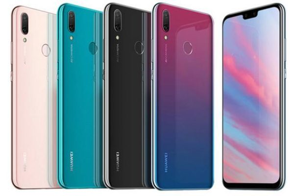 how to root Huawei y9 2019 via supersu method without pc step by step guide install twrp unlock bootloader of Huawei y9 easy guide rooting tutorial