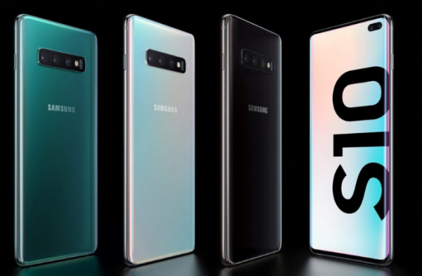 samsung galaxy s10 plus pricing specifications and features