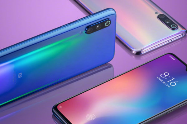 xiaomi mi 9 specifications and features