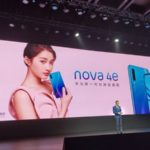huawei nova 4e launched price specs