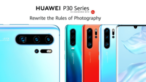 huawei p30 pro india release date and price