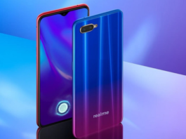 realme 3 pro display and processor snapdragon 710 675 details features