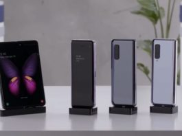samsung galaxy fold confirmed india launch date by ceo