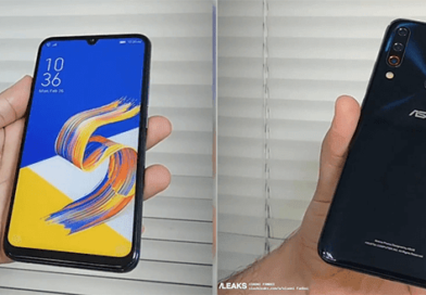 asus zenfone 6z snapdragon 855 specificatons and features