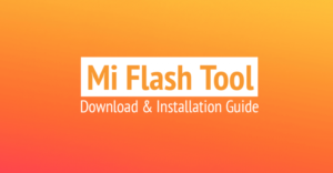 mi flash tool how to root redmi note 6 pro using xiaomi mi flash tool unlock bootloader