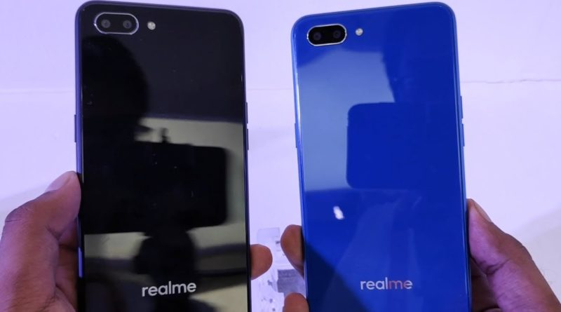 How to Root Realme C2 Without Pc and Install Twrp Recovery
