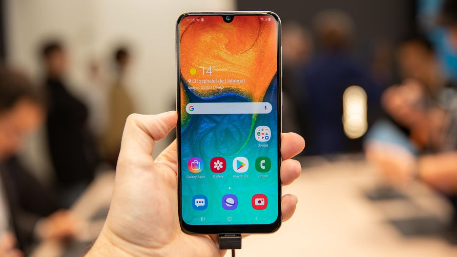 samsung galaxy m30s samsung upcoming smartphones in india