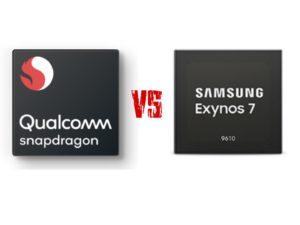 snapdragon 675 vs exynos 7 octa 9610 samsung a50 vs xiaomi note 7 pro