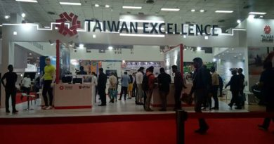 Best Gadgets from Taiwan Excellence Pavilion at taiwan expo 2019 in india