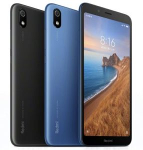 Redmi 7a specifications and features price in india and launch date