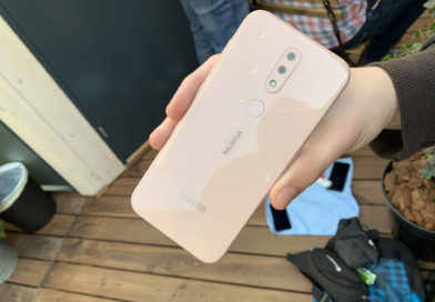 Top 5 Non-Chinese smartphone