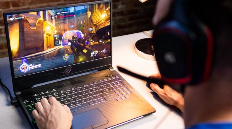 6 Best Gaming Laptops Under 50000 in India 2019