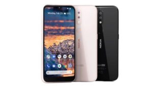 nokia has launched latest mid range smartphone hmd nokia 4.2 in india news