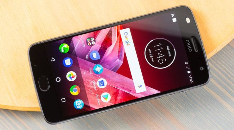 how to root moto z2 play via supersu method without pc step by step guide install twrp unlock bootloader of moto z2 play easiest method rooting tutorial