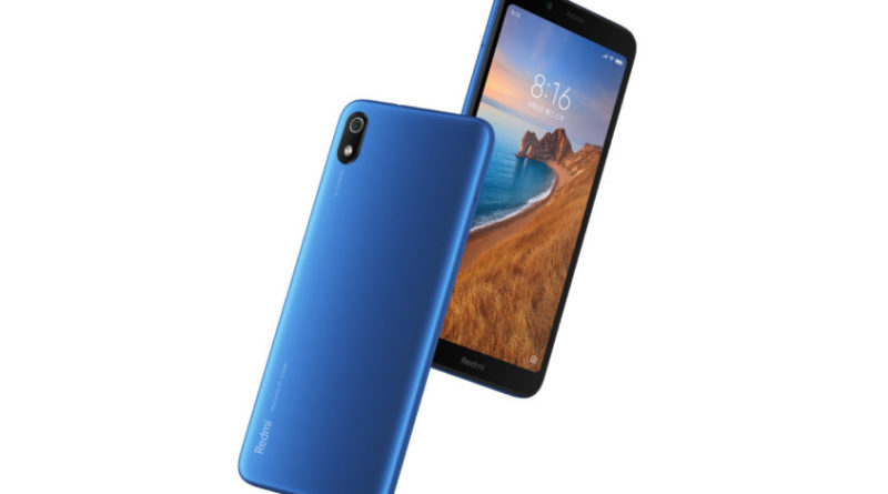 xiaomi redmi 7a india launch date specs and features snapdragon 439