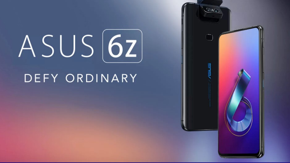 asus 6z snapdragon 855 flip camera price in india ans release date