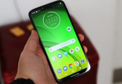 How to Root Moto G7 without Pc and Install TWRP Recovery