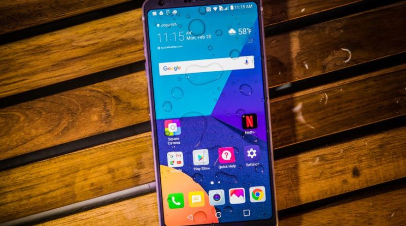 how to root lg g6 swithput pc