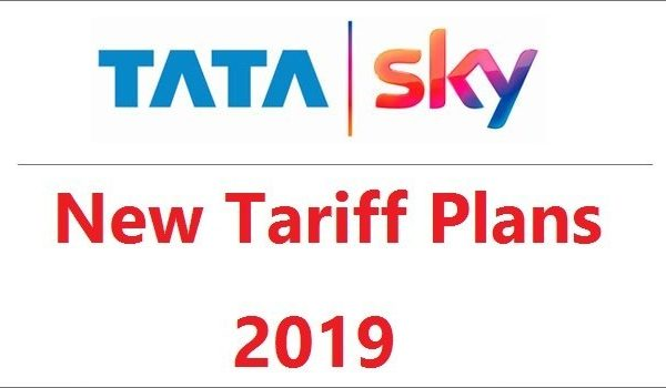 Tata Sky plans and packages in 2019 full details and offers